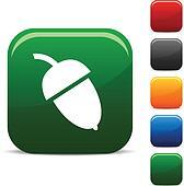 Acorn icons.
