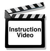 Instruction video