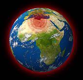 Libya conflict global hot spot