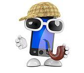 Sherlock Smartphone