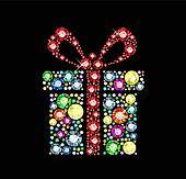 Gem gift box