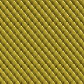 Yellow padding seamless texture