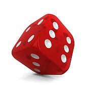 Single dice