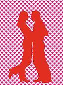 valentine passion
