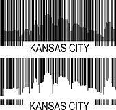Kansas City barcode