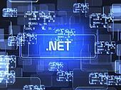 Net screen concept