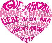 Love speaks every language