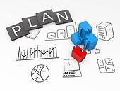 Plan chart