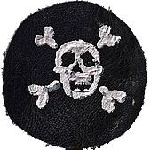 Pirate Black Mark