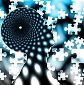 Puzzle mind
