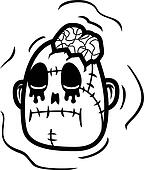 Evil Skull Coloring Pages likewise Spookybodyparts 10188 moreover V ire man moreover How To Draw Halloween Zombie Monster furthermore Spooky Purple Ghost 223447. on scary dracula hands