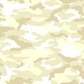 Tan Camouflage Background