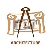 Architecture Clip Art - Royalty Free - GoGraph
