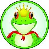 King of frog
