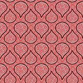 Seamless Floral Pattern 02