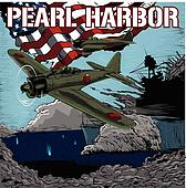 Pearl Harbor Attack Clip Art - Royalty Free - GoGraph