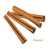Cinnamon Sticks Spice