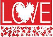Love Puzzle III