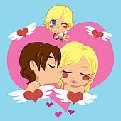 Valentines Love