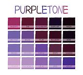 Purpletone Color Tone