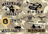 militery 1