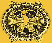 Imperial Eagle Seal