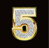 Bling number five