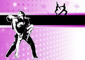 passion of latino dance