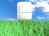 Ecologic Refrigerator