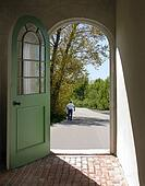 Doorway to Goodbye