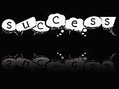 speech success bubbles