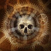 Industrial Death Machine