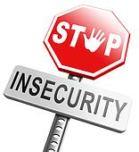 stop insecurity