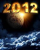 2012. Maya prophecy