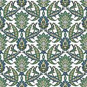 Old Islamic design