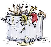 Wild game stew