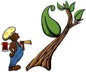 Mini Lumberjack