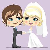 Sweet Wedding Day
