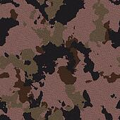 Military camouflage seamless background