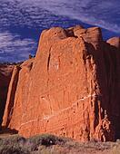 Red Rock State Park, Gallup,