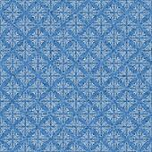 Blue & White Lacy Background Wallpa