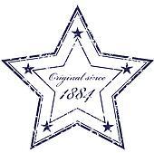 Vector grunge stamp
