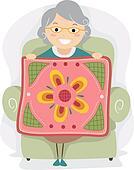 Grandmother Quilt