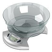 Food scales five kilo
