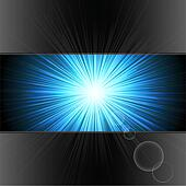 Abstract Flash Background