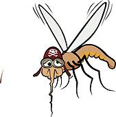 miserable mosquito