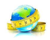 global diet concept
