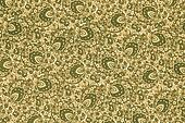 Ornamental floral vintage background/texture