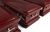 3d coffin