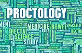 Proctology